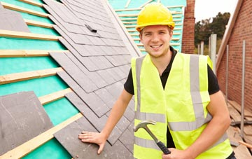 find trusted Raylees roofers in Northumberland