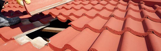 compare Raylees roof repair quotes